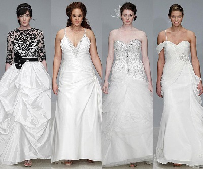 marriage dresses